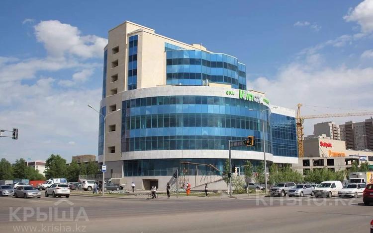 Офис площадью 267 м², Тауелсиздик 32 — Майлина за 4 000 〒 в Нур-Султане (Астана), Алматы р-н
