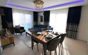 2-комнатная квартира, 54 м², 4/12 этаж, ул. Барбарос 179 за 28 млн 〒 в