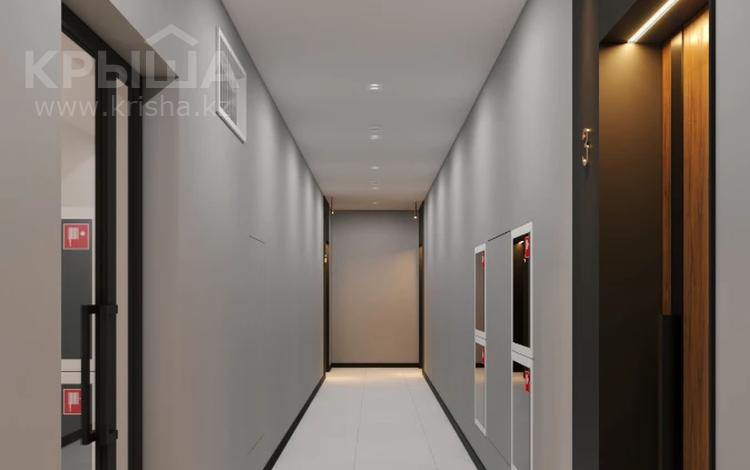 2-комнатная квартира, 55 м², 3 этаж, мкр Алмагуль, Гагарина 233 за 34.2 млн 〒 в Алматы, Бостандыкский р-н