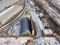 Промбаза 40 соток, Бережинского за 840 млн 〒 в Боралдае (Бурундай)