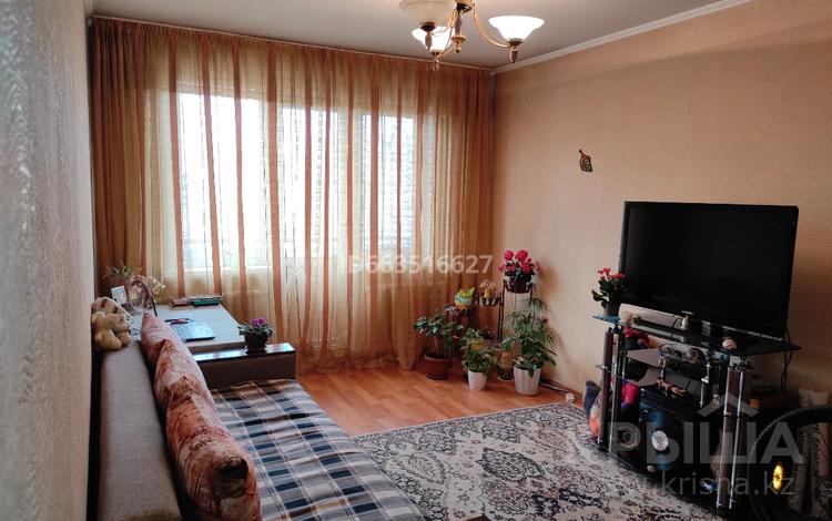 3-комнатная квартира, 58 м², 4/4 этаж, мкр №8, Мкр №8 25 за 20 млн 〒 в Алматы, Ауэзовский р-н
