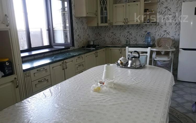 5-комнатный дом, 106 м², 10 сот., Рыскулова за 48 млн 〒 в Талгаре