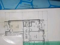 2-комнатная квартира, 59.6 м², 8/12 этаж, Дүкенұлы 38/1 за 16.5 млн 〒 в Нур-Султане (Астане), р-н Байконур