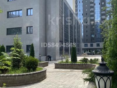 Здание, площадью 2000 м², Абая 124 — Гагарина за 1.6 млрд 〒 в Алматы, Бостандыкский р-н — фото 2