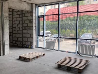 Здание, площадью 2000 м², Абая 124 — Гагарина за 1.6 млрд 〒 в Алматы, Бостандыкский р-н — фото 4