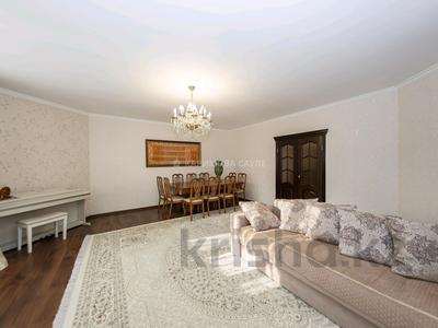 3-комнатная квартира, 150 м², 2/5 этаж, проспект Абая 43 за 48 млн 〒 в Нур-Султане (Астана), р-н Байконур