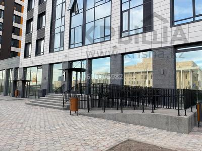 Помещение площадью 211 м², Улы дала 7/1 — Акмешит за ~ 1.2 млн 〒 в Нур-Султане (Астана), Есиль р-н