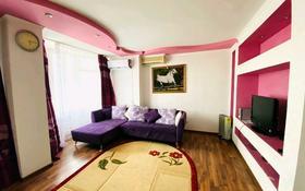 3-комнатная квартира, 80 м² посуточно, мкр Жети Казына 2 за 15 000 〒 в Атырау, мкр Жети Казына