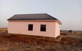 2-комнатный дом, 54 м², 10 сот., мкр Туран за 13.5 млн 〒 в Шымкенте, Каратауский р-н