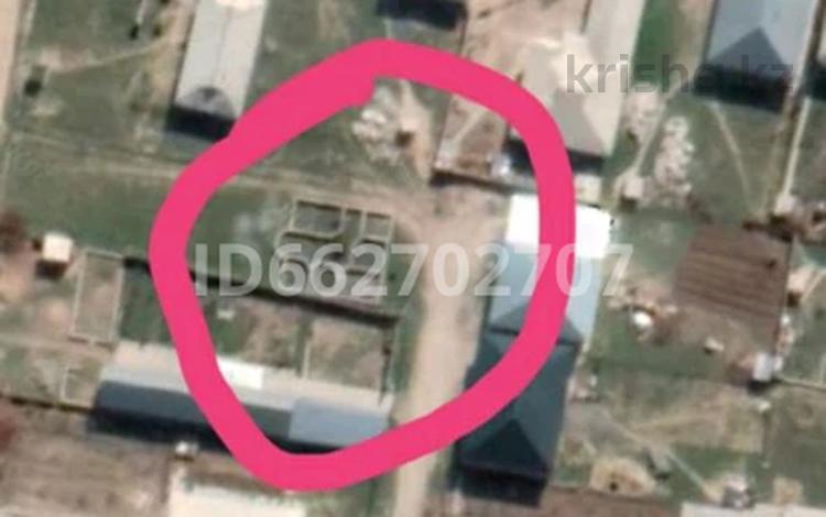 Участок 8 соток, Енбекшинский р-н за 2.7 млн 〒 в Шымкенте, Енбекшинский р-н