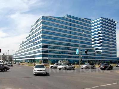 Офис площадью 130 м², Кунаева 12/1 за 6 500 〒 в Нур-Султане (Астана), Есиль р-н