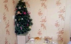 1-комнатная квартира, 18 м², 4/5 этаж помесячно, Дукенулы — Айманова за 50 000 〒 в Нур-Султане (Астана), Сарыарка р-н