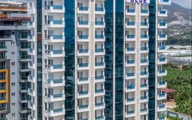 2-комнатная квартира, 70 м², 7/12 этаж помесячно, Намык Кемаль — Махмутлар за 230 000 〒 в