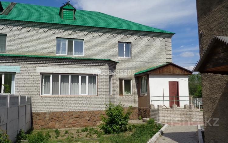 8-комнатный дом, 373 м², 1 сот., Чехова 93Б за 40 млн 〒 в Семее