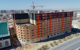 1-комнатная квартира, 44.79 м², 5/10 этаж, 31Б мкр 27 за ~ 8.6 млн 〒 в Актау, 31Б мкр