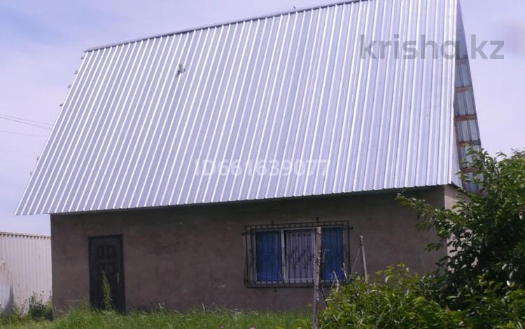 Дача с участком в 12 сот., 3 линия за 2.7 млн 〒 в Косозен