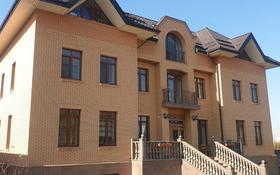 7-комнатный дом помесячно, 700 м², 10 сот., мкр Мирас, Мкр Мирас за 3 млн 〒 в Алматы, Бостандыкский р-н
