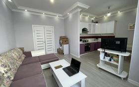 3-комнатная квартира, 75 м², 2/10 этаж, Ильяса Омарова 27 за 32 млн 〒 в Нур-Султане (Астана), Есильский р-н