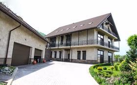 8-комнатный дом, 671.8 м², 20 сот., мкр Ерменсай за 495 млн 〒 в Алматы, Бостандыкский р-н