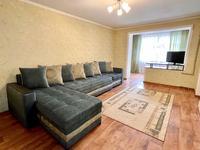 2-комнатная квартира, 50 м², 2/4 этаж посуточно, Байтурсынова 5 — Туркестанская за 10 000 〒 в Шымкенте, Аль-Фарабийский р-н