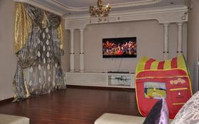 5-комнатный дом помесячно, 120 м², 6 сот., Малкеева 105 за 160 000 〒 в Есик
