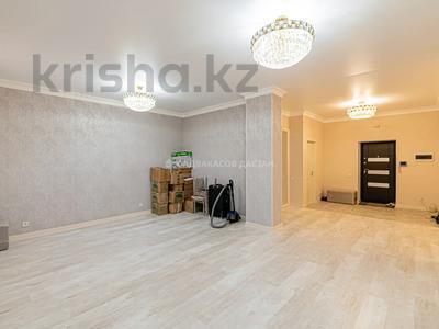 4-комнатная квартира, 130 м², 9/19 этаж, 23-15-ая ул. 11Б за 50 млн 〒 в Нур-Султане (Астане), Алматы р-н