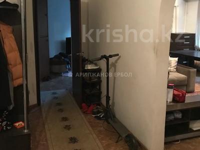3-комнатная квартира, 66 м², 2/9 этаж, мкр Аксай-1, Мкр Аксай-1 — Толе би за 21 млн 〒 в Алматы, Ауэзовский р-н — фото 4