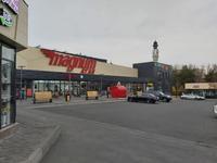 Магазин площадью 1200 м²