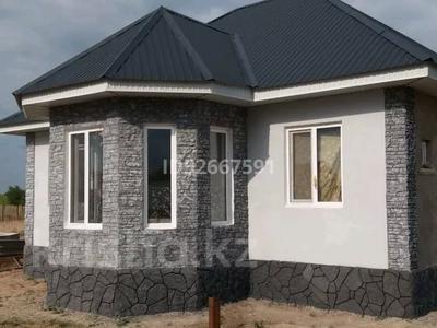 4-комнатный дом, 100 м², 6 сот., Новостройка б/н за 8 млн 〒 в Мерей (Селекция) — фото 2