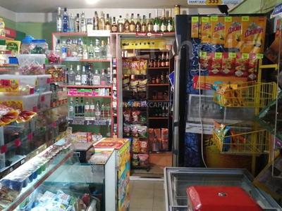 Магазин площадью 68 м², Вахтангова — Жандосова за 26 млн 〒 в Алматы, Бостандыкский р-н — фото 12