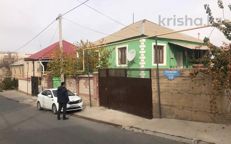 10-комнатный дом, 250 м², 10 сот., Айкап полярная 19 за 38 млн 〒 в Шымкенте, Каратауский р-н