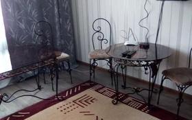 3-комнатная квартира, 78 м², 4/9 этаж посуточно, Абая 2А — Ворошилова за 12 000 〒 в Костанае