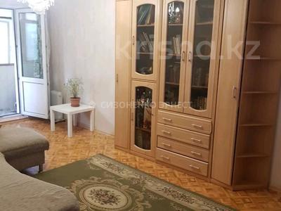 3-комнатная квартира, 62 м², 4/5 этаж, Муратбаева за 25 млн 〒 в Алматы, Алмалинский р-н