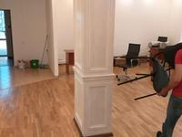 3-комнатная квартира, 125 м², 4/17 этаж помесячно