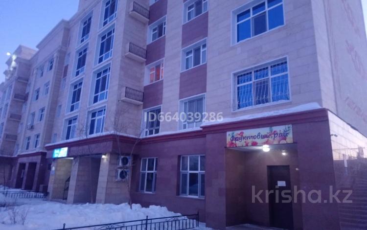 3-комнатная квартира, 70 м², 2 этаж, E652 10 за 25 млн 〒 в Нур-Султане (Астана), Есиль р-н