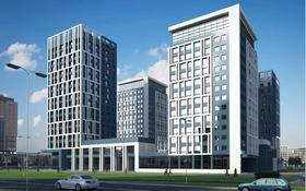 1-комнатная квартира, 43.65 м², Ж. Нажимеденова — А62 за ~ 12.9 млн 〒 в Нур-Султане (Астане)