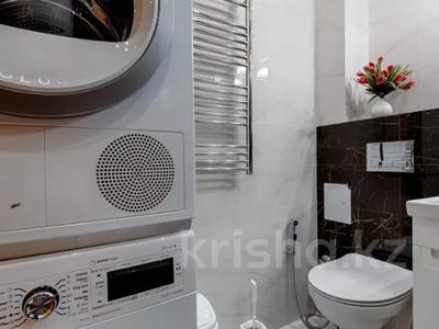 4-комнатная квартира, 110 м², 1 этаж помесячно, Иляева — Шаймерденова за 330 000 〒 в Шымкенте — фото 5