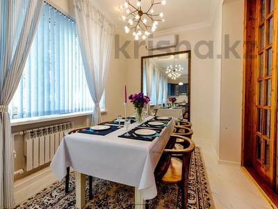 4-комнатная квартира, 110 м², 1 этаж помесячно, Иляева — Шаймерденова за 330 000 〒 в Шымкенте — фото 2