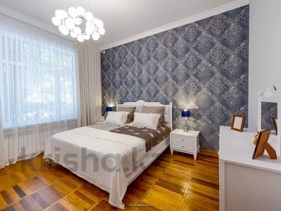 4-комнатная квартира, 110 м², 1 этаж помесячно, Иляева — Шаймерденова за 330 000 〒 в Шымкенте — фото 4