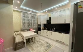 3-комнатная квартира, 105 м², 4/7 этаж, Мкр каратал за 37.5 млн 〒 в Талдыкоргане