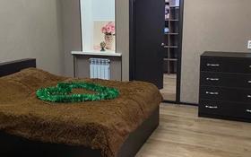 3-комнатная квартира, 80 м², 1/2 этаж посуточно, Улбике Акына — Генерала Рахимова за 13 000 〒 в Таразе