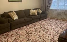 6-комнатный дом помесячно, 220 м², Лебедева 47 за 800 000 〒 в Алматы, Бостандыкский р-н