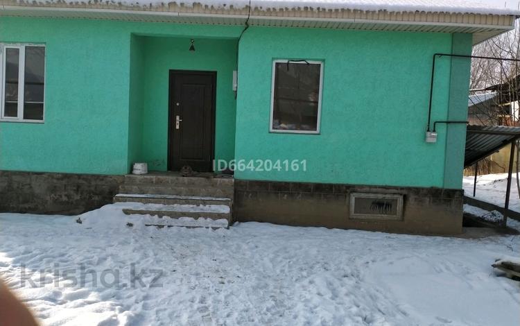 4-комнатный дом, 118 м², 4.23 сот., мкр Алгабас, Касиет 2 за 35 млн 〒 в Алматы, Алатауский р-н