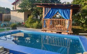 4-комнатный дом, 89 м², 6 сот., Цветочная 45 за ~ 10 млн 〒 в Капчагае