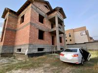8-комнатный дом, 400 м², 10 сот., Академгородок за 73 млн 〒 в Шымкенте, Каратауский р-н