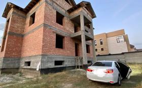 8-комнатный дом, 400 м², 10 сот., Академгородок за 70 млн 〒 в Шымкенте, Каратауский р-н