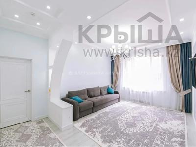 2-комнатная квартира, 67 м², 2/18 этаж, Туркестан 18 за 36 млн 〒 в Нур-Султане (Астана), Есиль р-н — фото 2