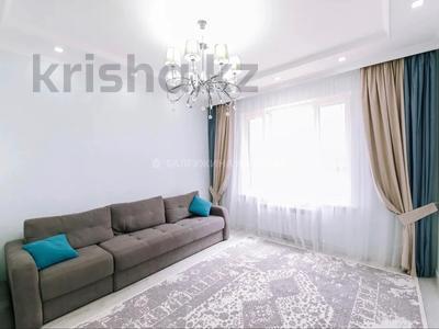 2-комнатная квартира, 67 м², 2/18 этаж, Туркестан 18 за 36 млн 〒 в Нур-Султане (Астана), Есиль р-н — фото 4