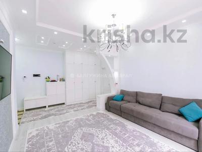 2-комнатная квартира, 67 м², 2/18 этаж, Туркестан 18 за 36 млн 〒 в Нур-Султане (Астана), Есиль р-н — фото 5