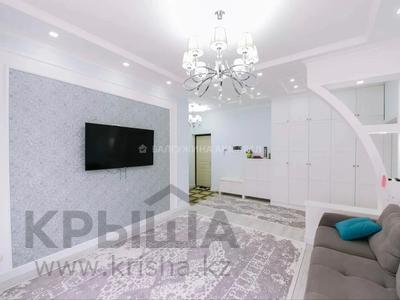 2-комнатная квартира, 67 м², 2/18 этаж, Туркестан 18 за 36 млн 〒 в Нур-Султане (Астана), Есиль р-н — фото 6